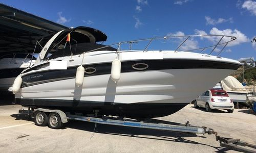 Image of Crownline 270 for sale in Spain for €51,000 (£46,048) Moraira, Spain