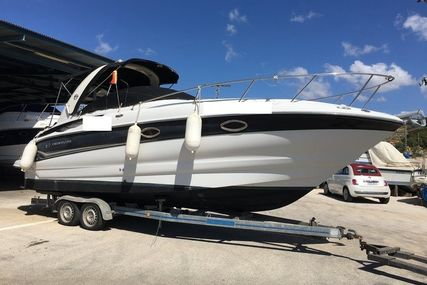 Crownline 270 for sale in Spain for €51,000 (£42,768)