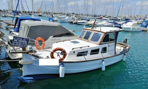 Image of Menorquin Llevant 44 for sale in Spain for €36,900 (£32,401) Costa Blanca, Spain