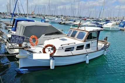 Menorquin Llevant 44 for sale in Spain for €34,000 (£30,407)