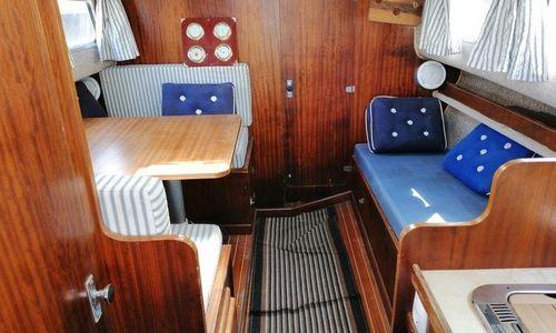 Image of Menorquin Llevant 44 for sale in Spain for €29,500 (£26,635) Costa Blanca, Spain