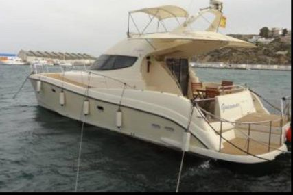 Flashcat 43 fly for sale in Spain for €165,000 (£149,773)