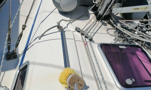 Image of Bavaria 34 Cruiser for sale in Spain for €69,000 (£61,169) Costa Blanca, Spain
