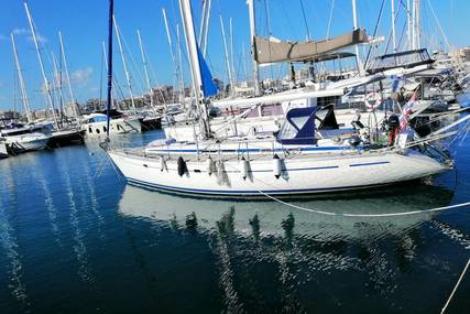 Bavaria 46 Exclusive for sale in Spain for €90,000 (£80,731)
