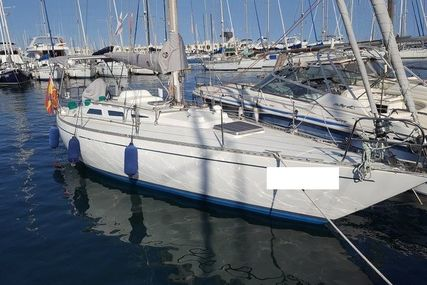 Noray 386 for sale in Spain for €32,500 (£28,717)