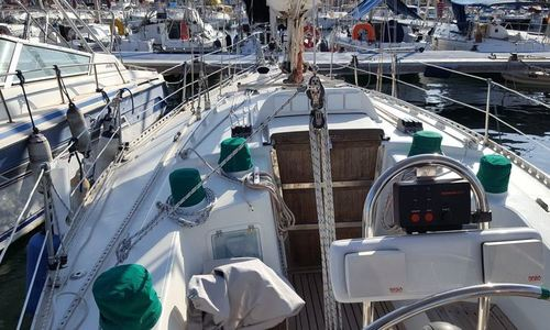 Image of Noray 386 for sale in Spain for €32,500 (£28,538) Costa Blanca, Spain