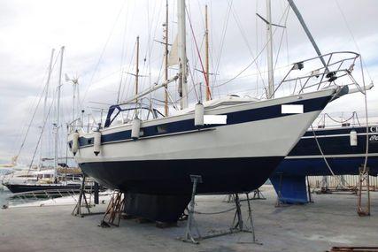 Van De Stadt 36 for sale in Spain for €39,000 (£34,967)