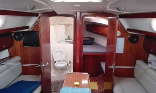 Image of Bavaria 36 BC for sale in Spain for €55,000 (£48,295) Costa Blanca, Spain