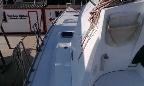 Image of Lagoon 380 S2 for sale in Spain for €180,000 (£158,056) Costa Calida, , Spain