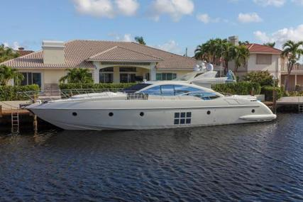 Azimut Yachts 68 S for sale in United States of America for $1,649,000 (£1,304,279)