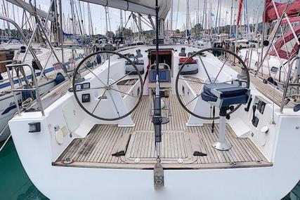 Hanse 430E for sale in Greece for €135,000 (£118,338)