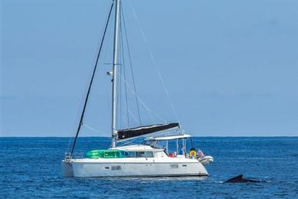 Lagoon 420 for sale in Greece for €345,000 (£304,117)