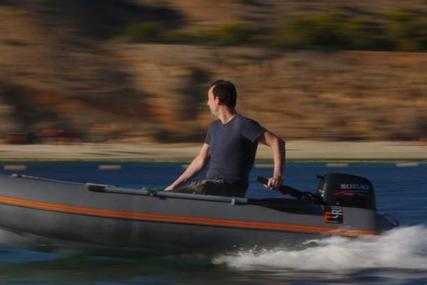 Foldable RIB 360 for sale in United States of America for $6,000