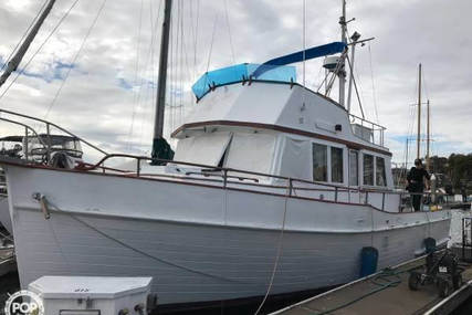 Grand Banks 42 for sale in United States of America for $9,900 (£7,954)