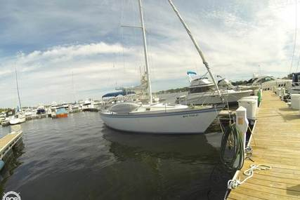 Hunter 34 for sale in United States of America for $25,250 (£20,782)