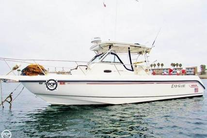 Boston Whaler 28 Outrage CC cuddy for sale in United States of America for $94,000 (£75,515)