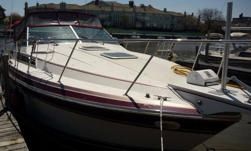Image of Wellcraft 3200 St. Tropez for sale in United States of America for $15,900 (£12,322) Racine, Wisconsin, United States of America