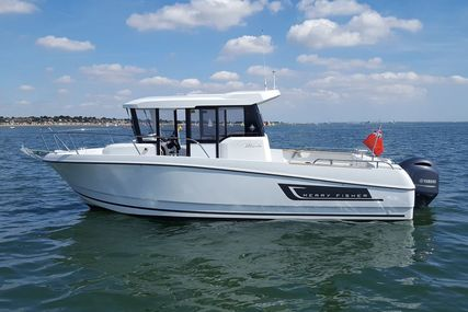 Jeanneau Merry Fisher 755 Marlin for sale in United Kingdom for £45,000