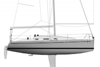 Beneteau First 30 for sale in Portugal for €69,000 (£60,823)