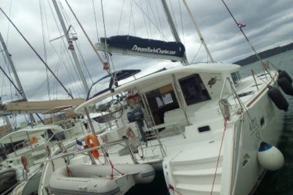 Lagoon 400 for sale in Croatia for €220,000 (£193,179)