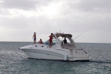 Sea Ray 320 Sundancer for sale in France for €72,250 (£63,333)