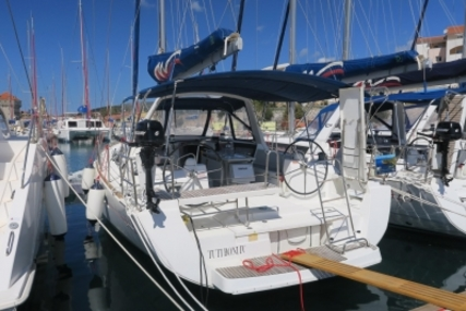 Beneteau Oceanis 41 for sale in Croatia for €109,000 (£97,774)