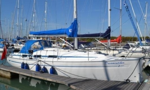Image of Bavaria Yachts 34 for sale in United Kingdom for £42,000 BRADWELL, United Kingdom