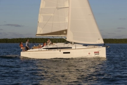 Jeanneau Sun Odyssey 349 for sale in France for €106,680 (£93,513)