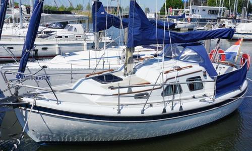 Image of MIDGET 26 for sale in Netherlands for €19,500 (£17,540) Willemstad (, Netherlands