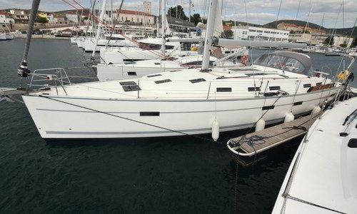 Image of Bavaria Yachts 50 Cruiser for sale in Croatia for €130,000 (£116,933) In verkoophaven, Croatia