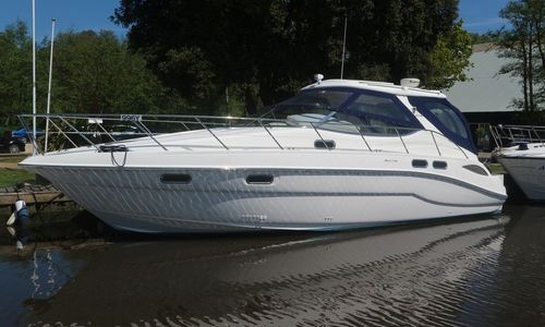 Image of Sealine S43 for sale in United Kingdom for £129,950 Norfolk Yacht Agency, United Kingdom