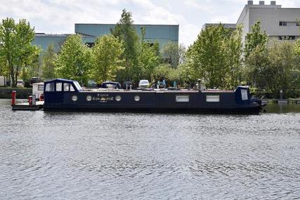 Narrowboat West End Marine Widebeam Cruiser for sale in United Kingdom for £54,950