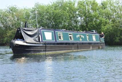 Narrowboat Triton for sale in United Kingdom for £27,000