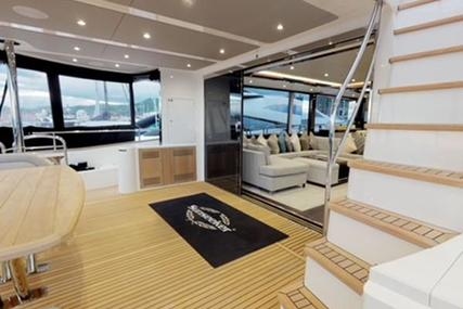 Sunseeker 95 Yacht for sale in Slovenia for €5,950,000 (£5,240,629)