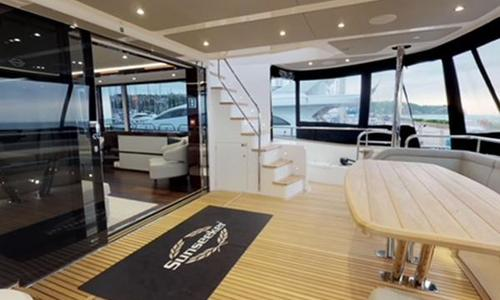 Image of Sunseeker 95 Yacht for sale in Slovenia for €5,950,000 (£5,327,150) Slovenia