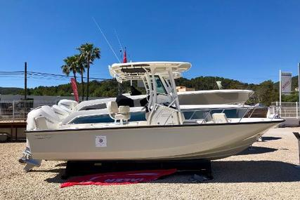 Boston Whaler 210 Montauk for sale in Spain for €135,000 (£119,225)