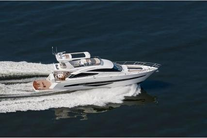 Galeon 660 Fly for sale in France for €1,050,000 (£936,279)