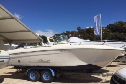 Jeanneau Cap Camarat 625 for sale in France for €10,500 (£9,220)
