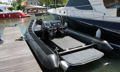 Image of Rapsody RP 750 for sale in Netherlands for €59,500 (£52,246) Netherlands