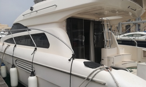 Image of Astondoa AS39 for sale in Malta for €93,000 (£83,652) Portomaso - St Julians, Malta