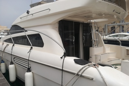 Astondoa AS39 for sale in Malta for €93,000 (£78,570)