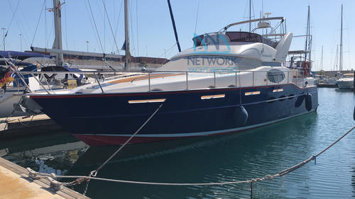 croft marine premier power 50 for sale in spain for 210 000 187 273