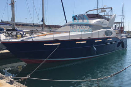Croft Marine PREMIER POWER 50 for sale in United Kingdom for €210,000 (£185,308)
