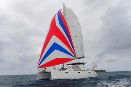 Admiral 40 for sale in Panama for €299,000 (£267,700)