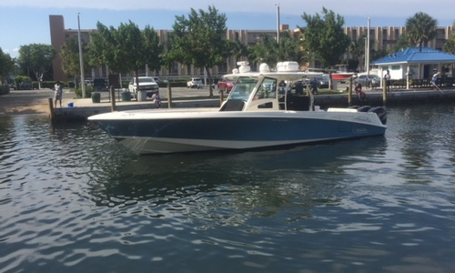 Image of Boston Whaler 370 Outrage for sale in United States of America for $269,000 (£215,697) ,, United States of America