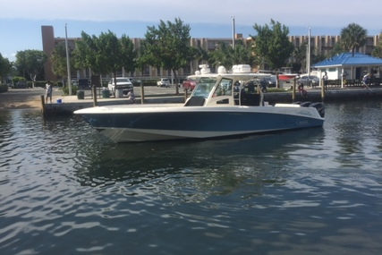 Boston Whaler 370 Outrage for sale in United States of America for $269,000 (£215,483)