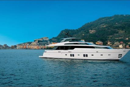 Sanlorenzo SL106 for sale in Italy for €7,900,000 ($8,890,188)