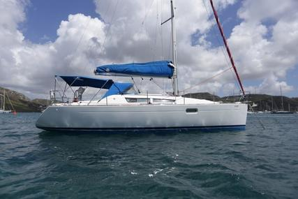 Jeanneau Sun Odyssey 36i for sale in Antigua and Barbuda for $62,000 (£48,769)