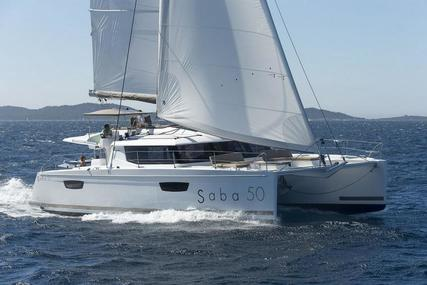 Fountaine Pajot Saba 50 for sale in Thailand for $800,000 (£629,277)