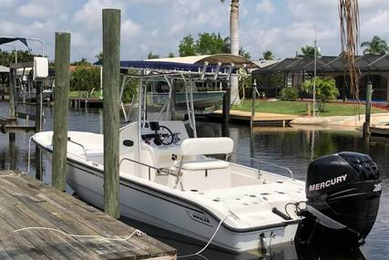 Boston Whaler 220 Dauntless for sale in United States of America for $38,900 (£30,566)
